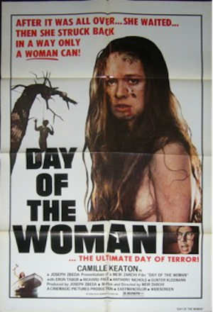 Day Of The Woman